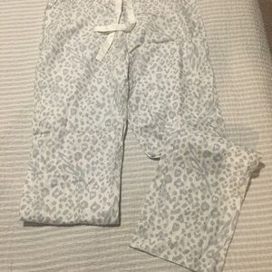 Soft, light pajamas pants