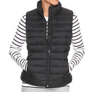 Like New GAP Puffer Vest Size XS