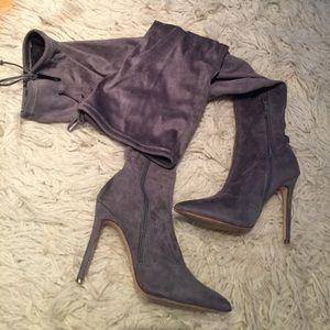 OTK Boutique Boots