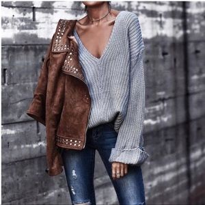 Sweaters - Coming Soon▪️The Perfect Cuffed Sweater▪️