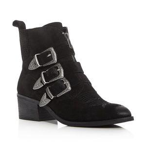 Dolce Vita Scott Ankle Boots