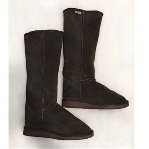 Emu Ridge Australia Brown Boots