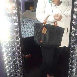 Dooney & Burk purse