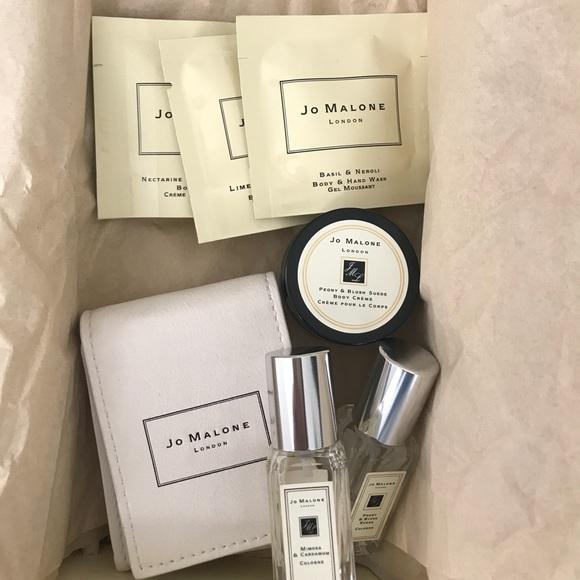 Jo Malone Other Gift Set Poshmark