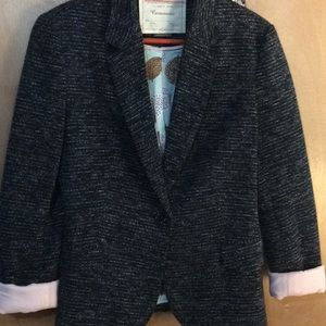 Anthropologie Cartonnier Jacket Lg