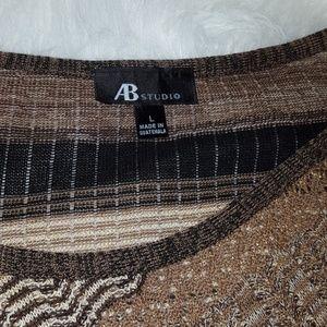 AB Studio Sweaters - AB Studio Sweater