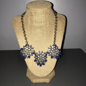 Ann Taylor Loft Stone Necklace