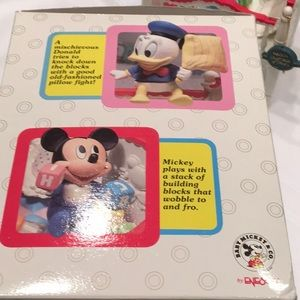 ENESCO Other - Vintage Disney Music Box