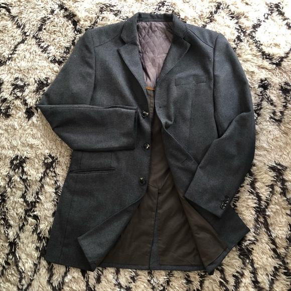 Heritage 1981 Other - Mens jacket
