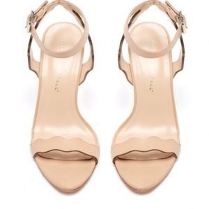 Anthropologie x Loeffler Randall Sandals