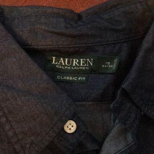 Lauren Ralph Lauren Shirts - Like New Ralph Lauren Shirt