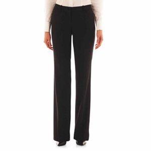 Worthington Modern Fit Pants