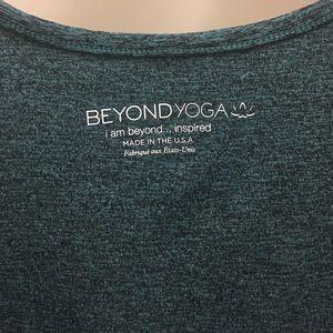 Beyond Yoga Tops - Beyond Yoga tank