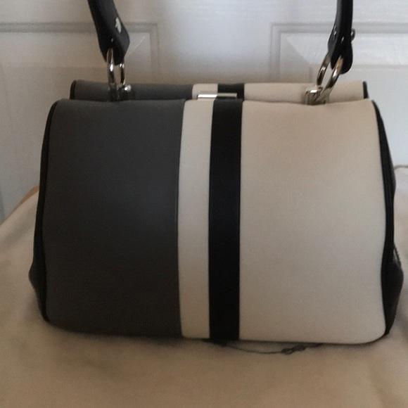 1dbe9852aef9 Prada Bags | Calf Baiadera Satchel | Poshmark