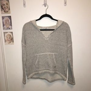 American Eagle Outfitters - Knit Hoodie