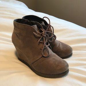 Merona Booties