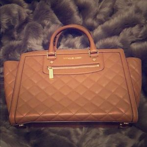 Michael Kors medium sized handbag