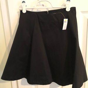 NWT Kate Spade Saturday perfect circle skirt