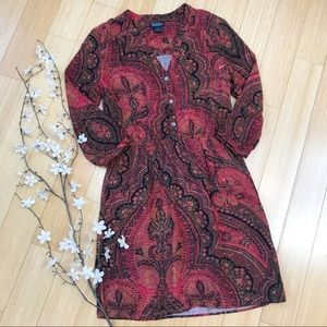 LUCKY BRAND dress, M.
