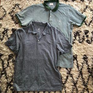 Men's shirt bundle