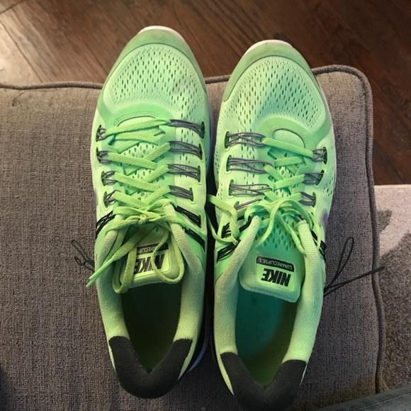Nike 11 5 Men S Lunareclipse 3 Athletic Shoes