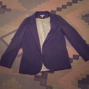 Urban Outfitters Silence & Noise grey blazer