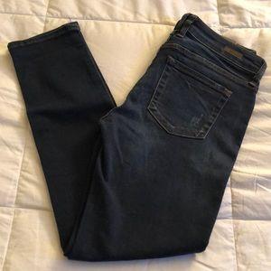 Stitch Fix Kut from the Kloth Jeans