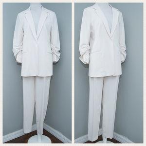 Elizabeth and James Blazer Jacket 10 Pant 8 Suit