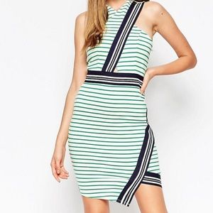 NEW with tags ASOS Wrap Dress