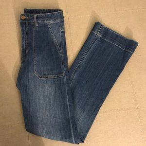 H&M Flare Jeans