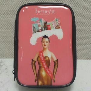Benefit Cosmetics Zip Around Bag