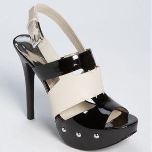 Michael Kors 'Seville' Platform Sandal