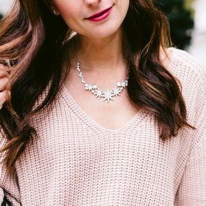 Swarovski Jewelry - NWT Swarovski 'Pavé' multi-star collar necklace