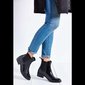 Stormy rain boots 💦