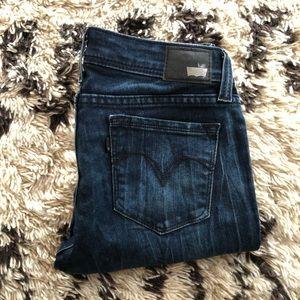 NWOT Levi's skinny jeans