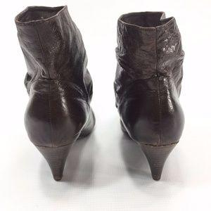ee5f0d992f2e Miz Mooz Shoes - MIZ MOOZ Thames Women s Slouchy Ankle Boots 10