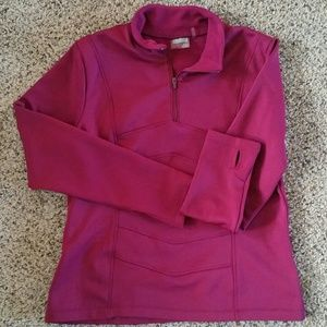 Athleta 1/4 Zip