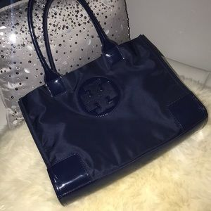 Tory Burch small tote 100% authentic brand new!!!