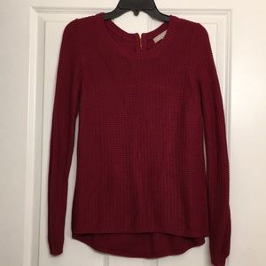 Banana Republic sweater size M