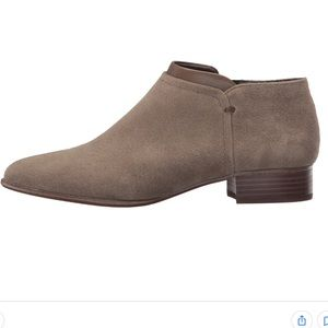 Vince Camuto Jody boots bootie leather new