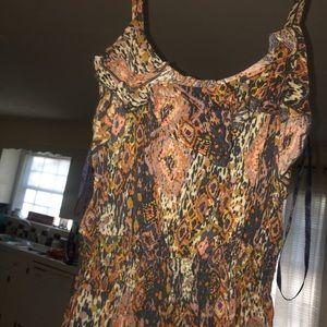 Maxi dress -S