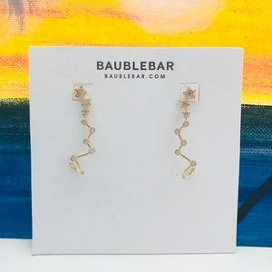 Baublebar Star Earring