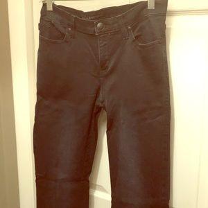 ROCK & REPUBLIC Skinny Denim Jeans Size 10 M