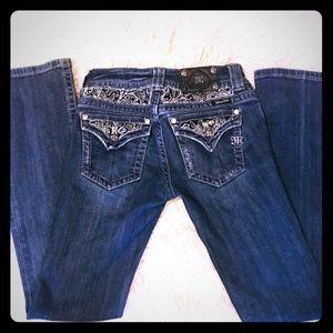 Miss Me Jeans Size26