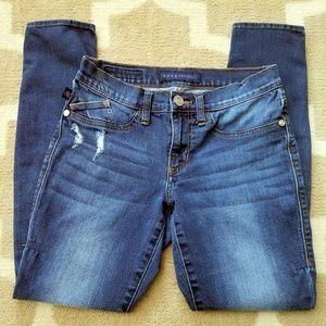 Rock & Republic Kashmiere Jeans 130273 6 S