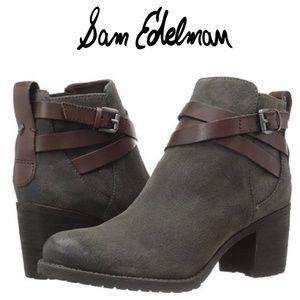 NWT Sam Edelman SIENNA Boots