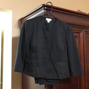 Loft suit