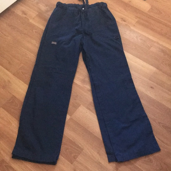 988be1cea10 cherokee Pants - Cherokee nursing scrubs cargo pants size small