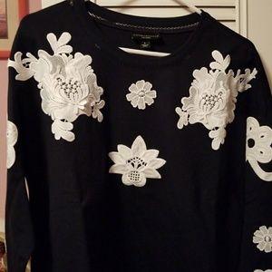 Nwot vb for target pullover