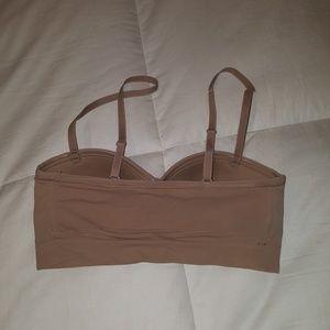 a4fabc34f0e33 Yummie by Heather Thomson Intimates   Sleepwear - Yummie strapless  convertible beige tube bra S